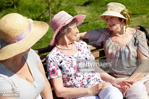 In open air : Stock Photo