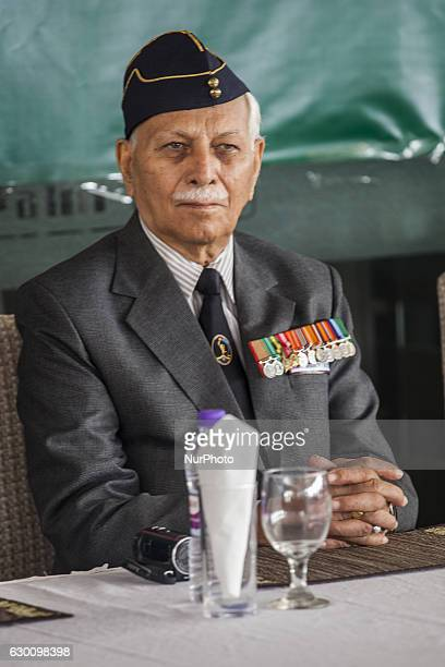 Brig Bhanot Madan Mohan rank Maj / Bde Maj Both Bangladeshi and Indian 71s War Veterans share the eternal bond of camaraderie having shed blood while...