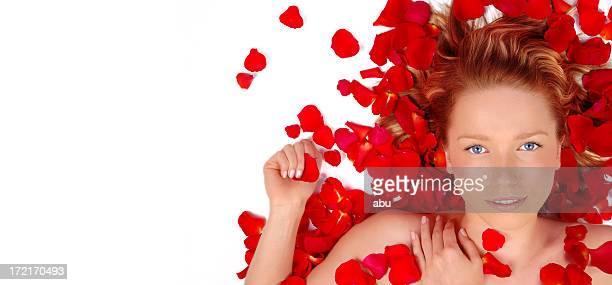 In rose's petals 2