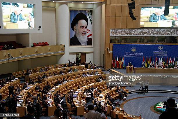 In the 9th session of the Conference of Parliamentary Union of the Organization of Islamic Cooperation Member States held in capital Tehran and ends...