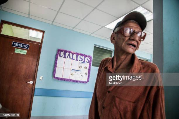 In the Chichigalpa community an epidemic of Chronic Kidney Disease of unknown origin is now living in the Nicaraguan Pacific Coast This disease...