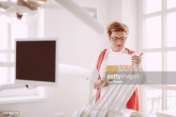 Le chirurgie du docteur