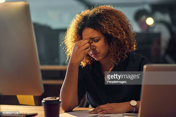 In the grip of occupational stress