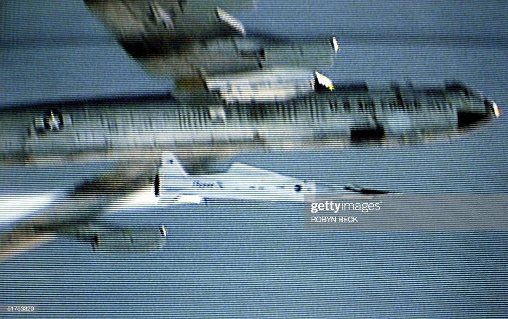 nasa x 43a hypersonic takes flight - photo #16