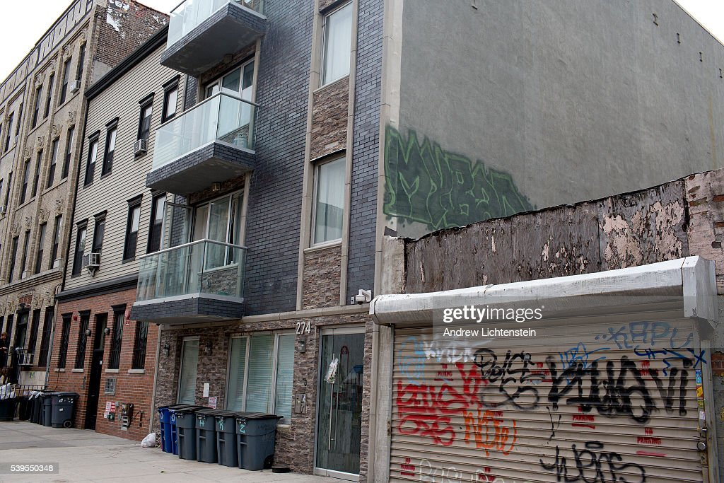 In The Last Few Years New York City Has Lost Over 40 000 Affordable Pictu