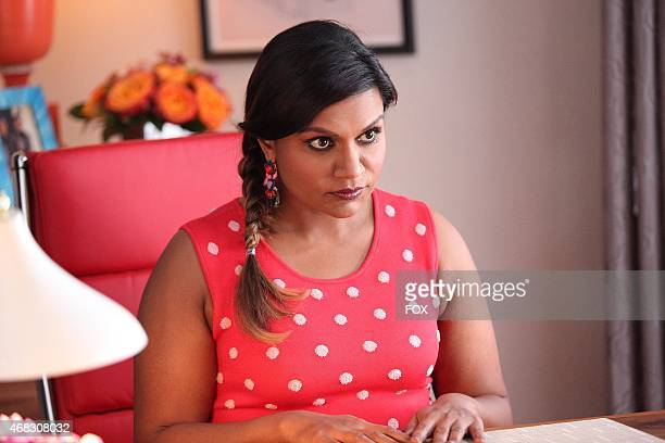 in the season finale 'Best Man' episode of THE MINDY PROJECT airing Tuesday March 24 on FOX