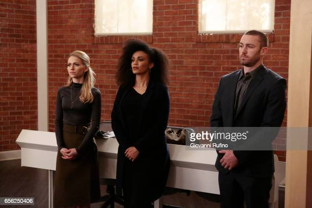 QUANTICO 'LNWILT' In the wake of the G20 hostage crisis President Claire Haas assembles an illegal and clandestine joint task force bringing together...