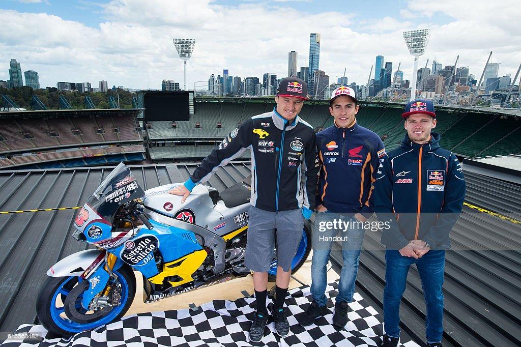 MotoGP of Australia: Press Conference
