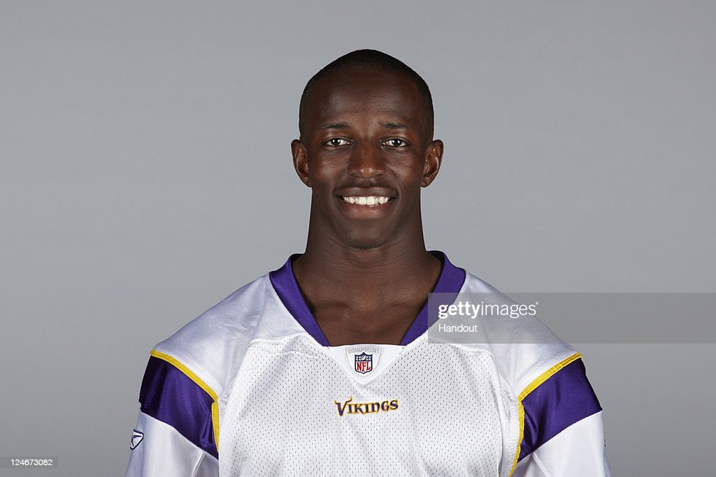 In this handout image provided by the NFL, <a gi-track='captionPersonalityLinkClicked' href=/galleries/search?phrase=Husain+Abdullah&family=editorial&specificpeople=2190074 ng-click='$event.stopPropagation()'>Husain Abdullah</a> of the Minnesota Vikings poses for his NFL headshot circa 2011 in Eden Prairie, Minnesota.