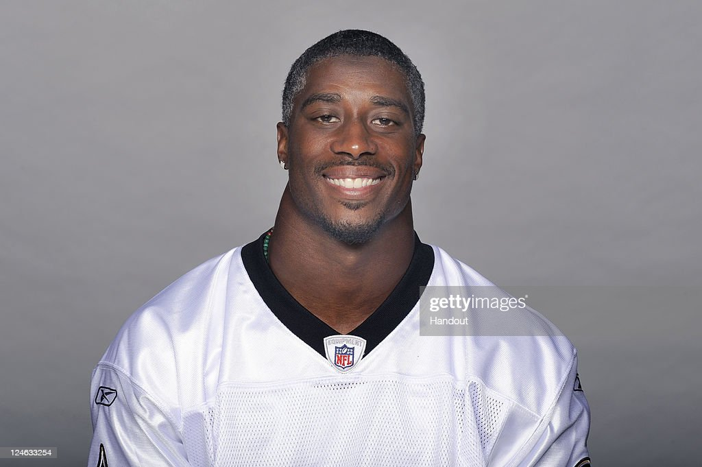 In this handout image provided by the NFL Roman Harper of the New Orleans Saints poses for his NFL headshot circa 2011 in Metairie Louisiana