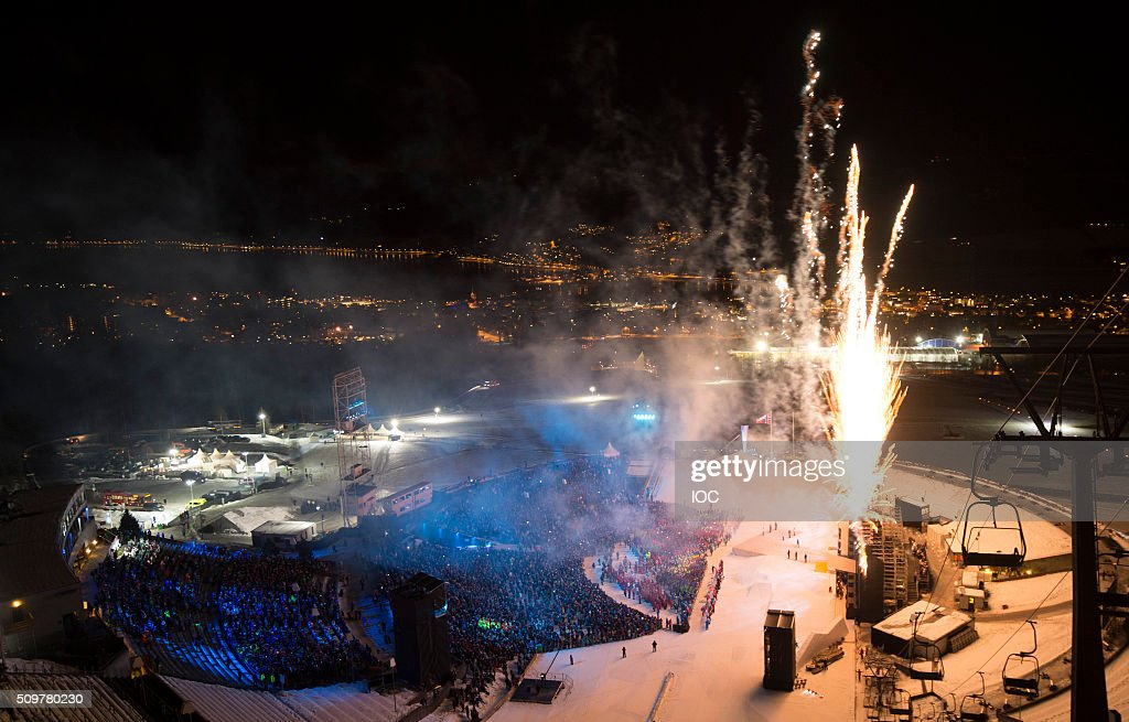 http://media.gettyimages.com/photos/in-this-handout-image-supplied-by-the-ioc-fireworks-at-the-ski-picture-id509780230