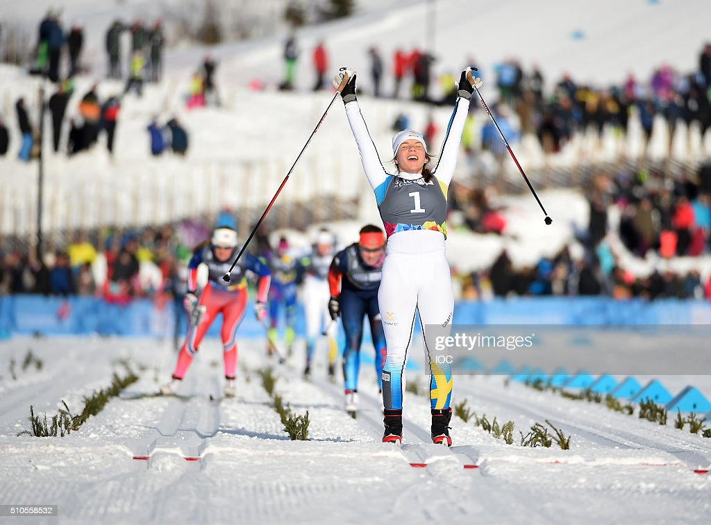 Winter youth olympic games day five getty images for Olimpici scandinavi