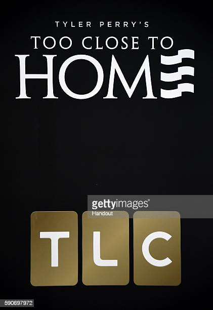 In this handout photo provided by Discovery A view of the atmosphere at TLC 'Too Close To Home' Screening at The Paley Center for Media on August 16...