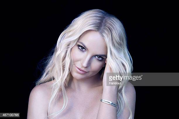 In this handout photo provided by NBCUniversal Britney Spears is pictured Spears is the subject of the documentary 'I Am Britney Jean' which details...