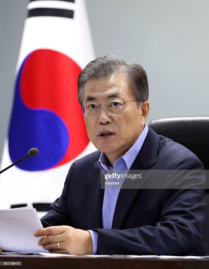 South Korea Reacts To North's Latest Nuclear Test