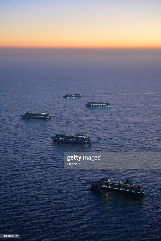 meet the crew pacific jewel cruise