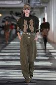 Etro - Runway - Milan Fashion Week Fall/Winter 2021/2022