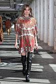 Milan Women's Fashion Week Fall / Winter 2021/2022