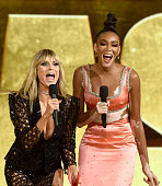 2021 MTV Movie and TV Awards: UNSCRIPTED - Show