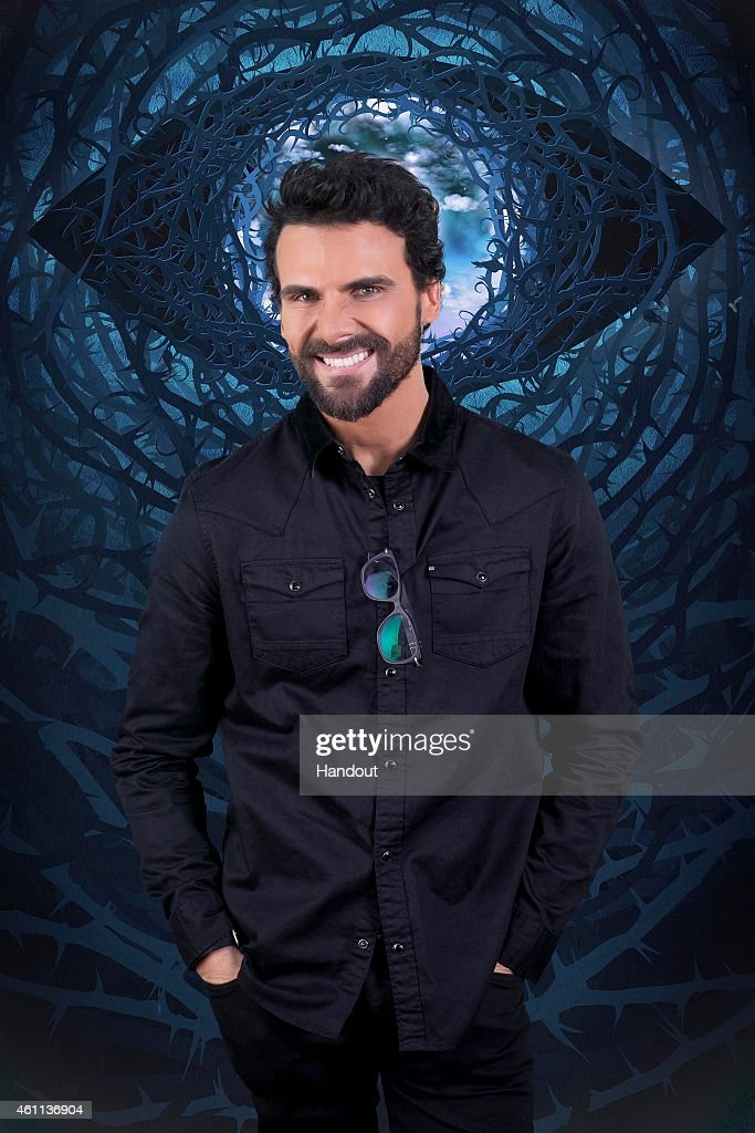 celebrity big brother 2015 housemates revealed getty images
