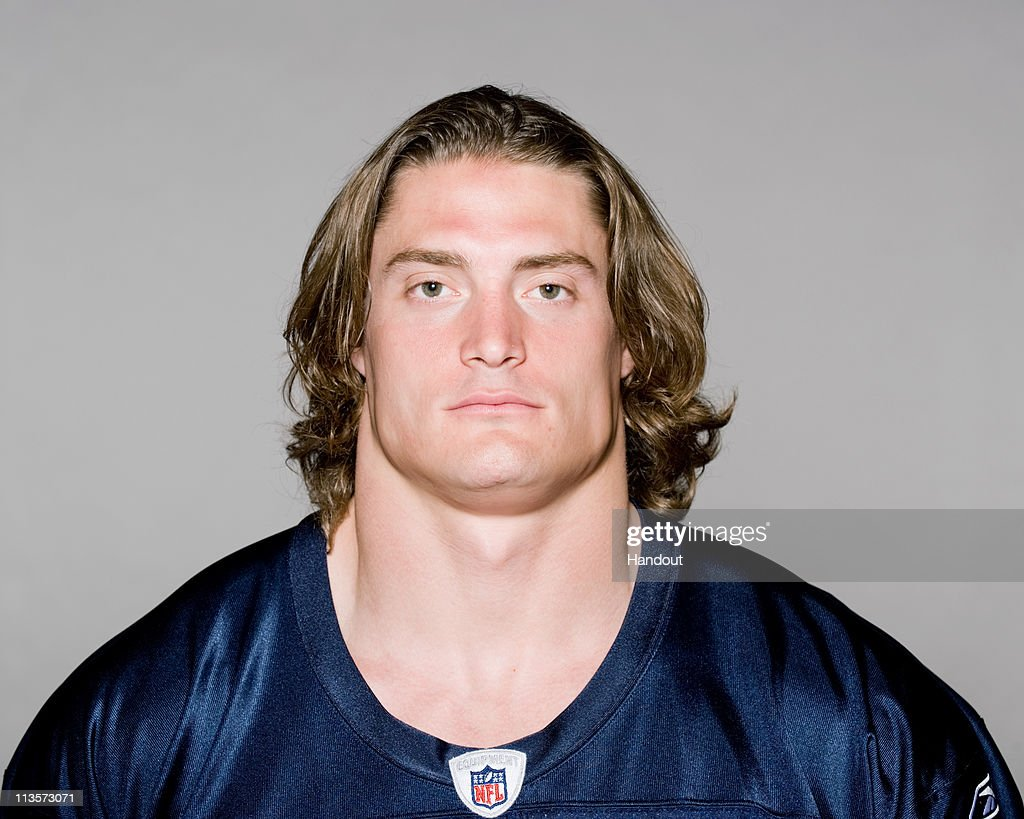 Buffalo Bills 2010 Headshots