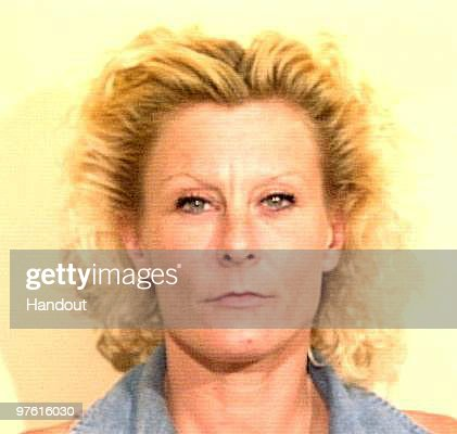 In this photo released by the Tom Green County Jail, Colleen R. LaRose. the self-described 'Jihad Jane' poses for a mugshot photo June 26, 1997 in San Angelo, Texas. LaRose of Pennsylvania is accused in an indictment filed Tuesday, March 9, 2010, of actively recruiting terrorist fighters, as well as agreeing to murder Sweedish cartoonist Lars Vilks, marry a terrorism suspect so he could move to Europe and martyr herself if necessary.