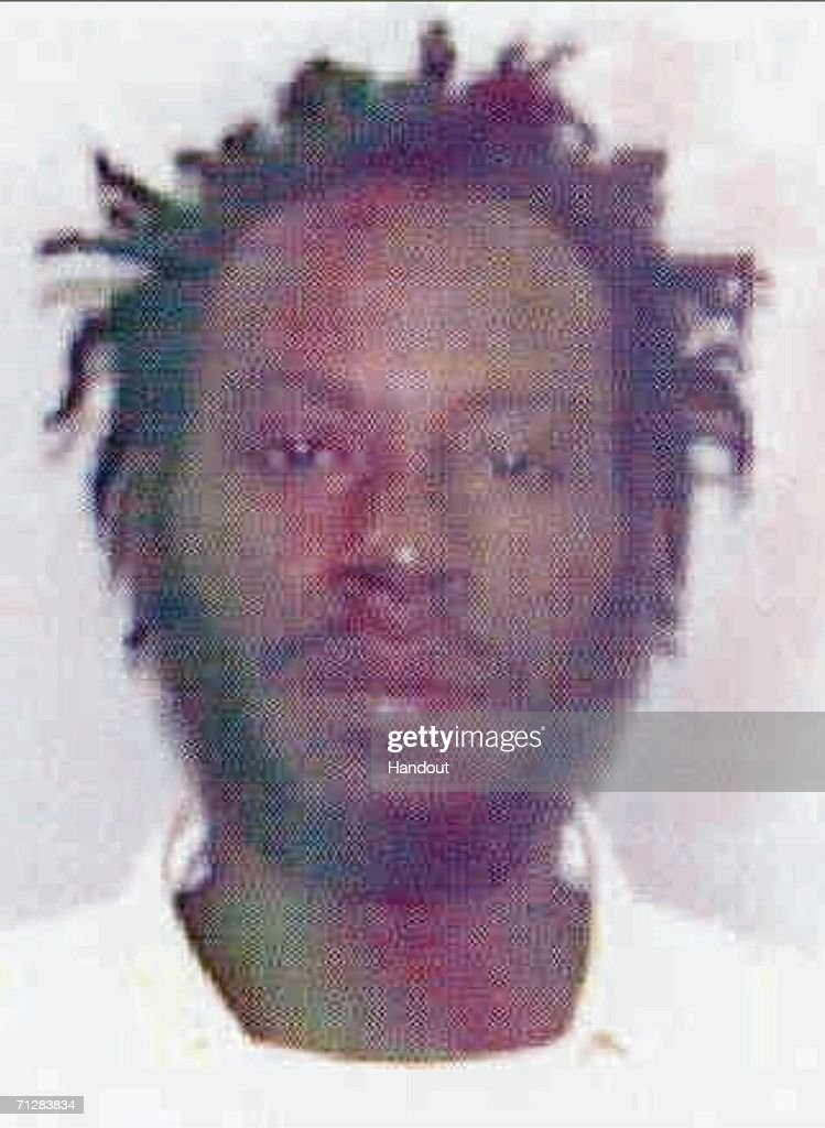 In this photo released by the U.S. Department of Justice on June 23, 2006 Lyglenson Lemorin aka 'Brother Levi' aka 'Brother Levi-El' is pictured. Lemorin, along with six others, was arrested by the FBI yesterday after they were thought to be planning on attacking targets in the U.S.