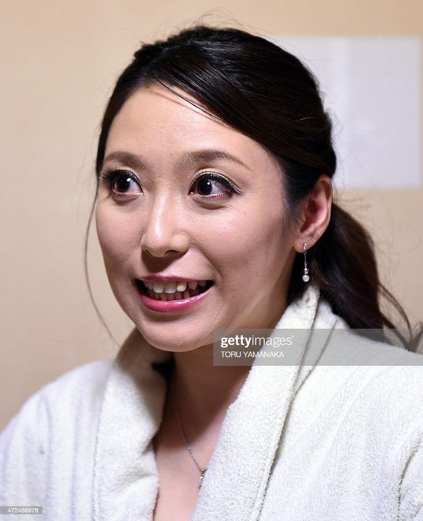 Yuuko Shiraki AV Fuck STORY 'JAPAN-SEX-PORNOGRAPHY-ENTERTAINMENT-MEN' FEATURE BY ALASTAIR HIMMER
