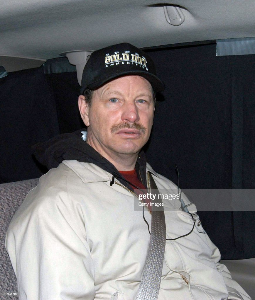 Image result for gary ridgway getty images