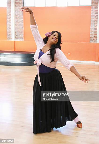 STARS In week three of 'Dancing with the Stars' the remaining couples return to the stage MONDAY APRIL 5 on the ABC Television Network NIECY
