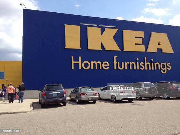 IKEA in Westchester OH just outside Cincinnati