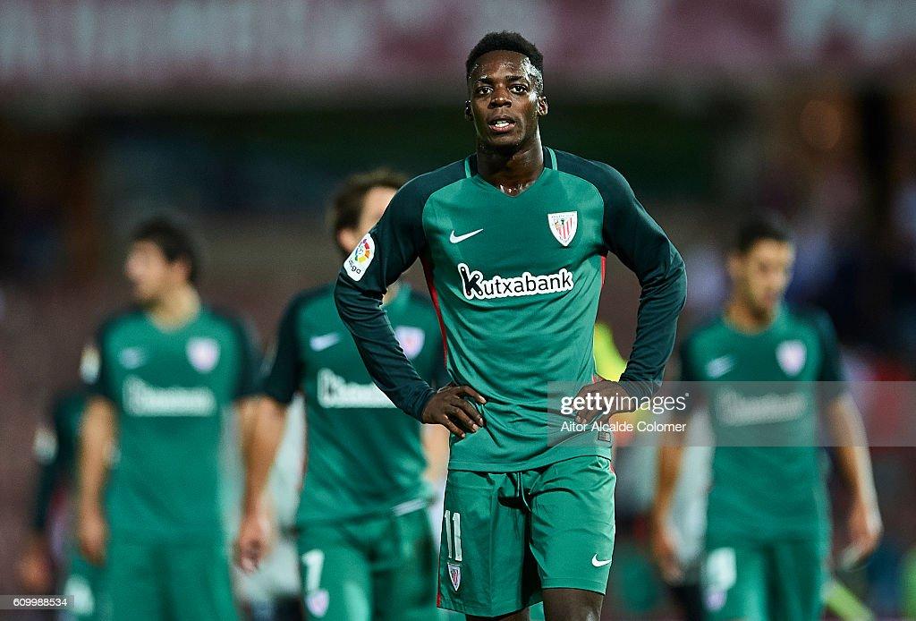 Granada CF v Athletic Club - La Liga : News Photo