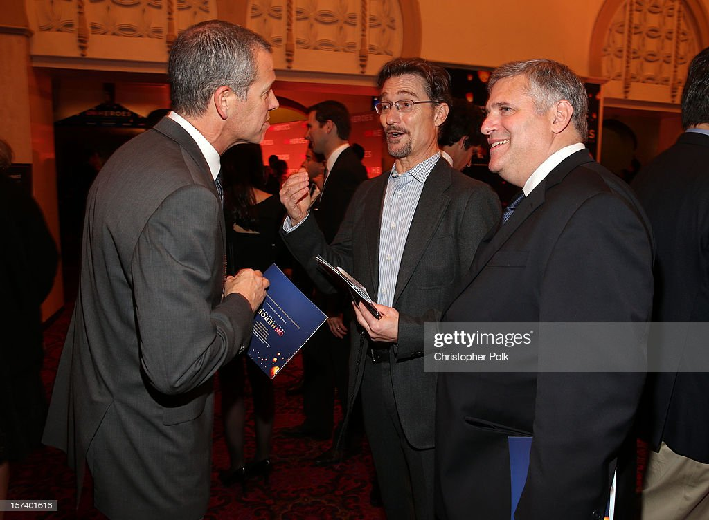 TBS, Inc. CEO & Chairman Phil Kent attends the CNN Heroes: An All Star Tribute at The Shrine Auditorium on December 2, 2012 in Los Angeles, California. 23046_003_CP_0050.JPG