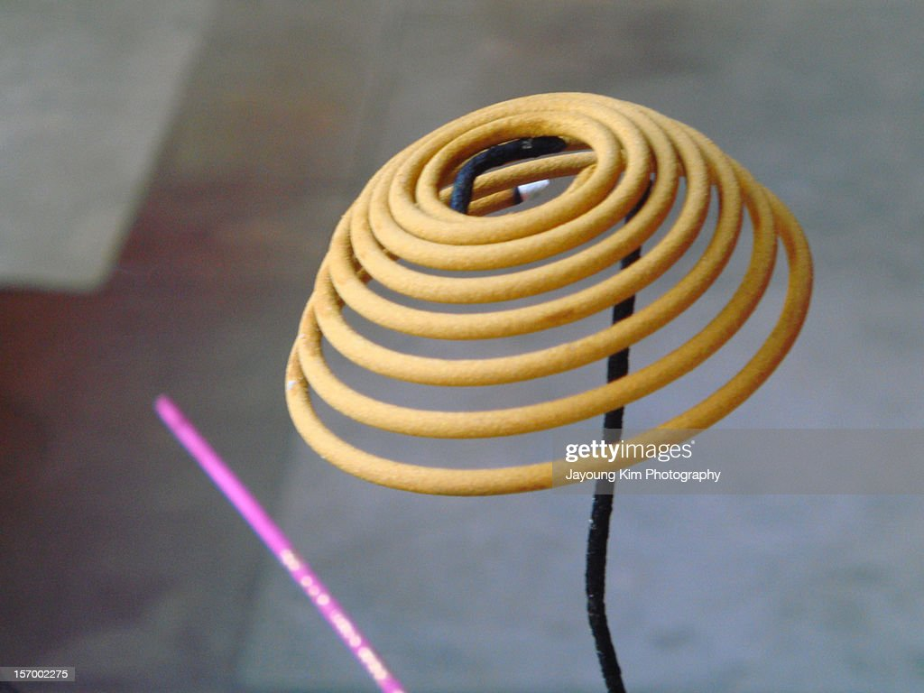 Incense : Stock Photo