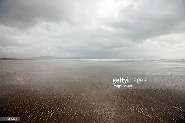Inch Beach, Republic of Ireland