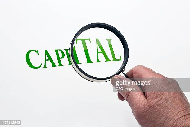 Increasing your capital