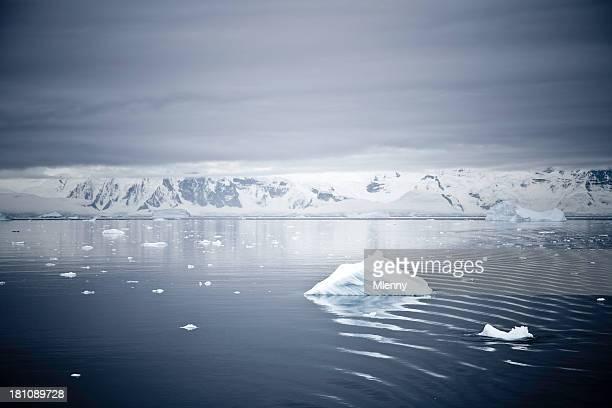 Incredible Arctic Landscape
