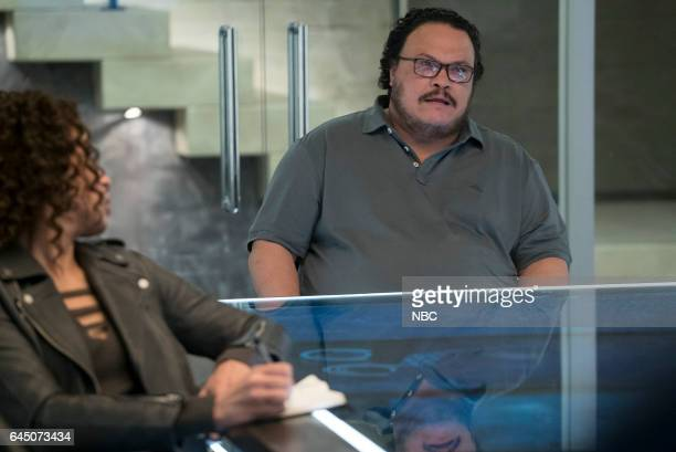 REDEMPTION 'Independence USA' Episode 102 Pictured Adrian Martinez as Dumont