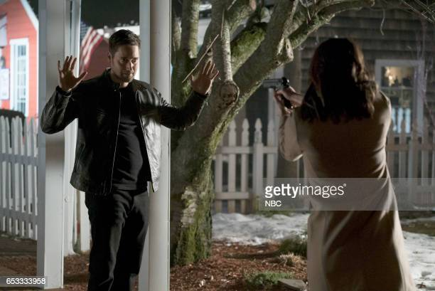 REDEMPTION 'Independence USA' Episode 102 Pictured Ryan Eggold as Tom Keen