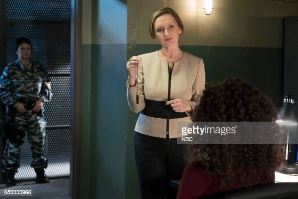 REDEMPTION 'Independence USA' Episode 102 Pictured Svetlana Efremova as Grushenka