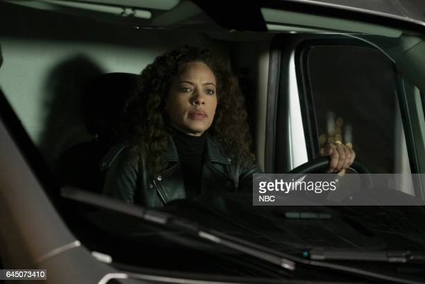 REDEMPTION 'Independence USA' Episode 102 Pictured Tawny Cypress as Nez Rowan