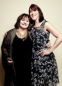 'Independent Lens India's Daughter' director Leslee Udwin and screenwriter Lois Vossen pose for a portrait at the 75th Annual Peabody Awards Ceremony...