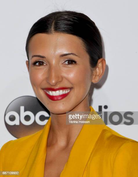 India de Beaufort attends the 2017 ABC/Disney Media Distribution International Upfronts at Walt Disney Studio Lot on May 21 2017 in Burbank California
