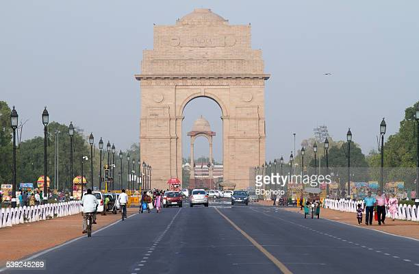 India Gat, New Delhi, India