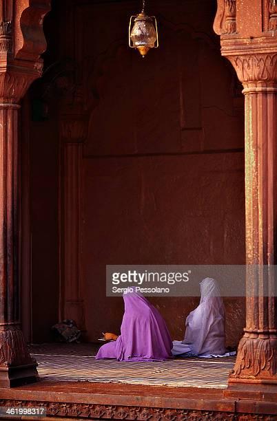 India - Jama Masjid mosque