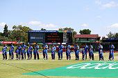 ZAF: India v Sri Lanka - ICC U19 Cricket World Cup 2020
