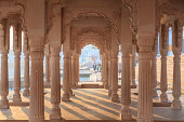 India, Rajasthan, Pushkar Holy Town