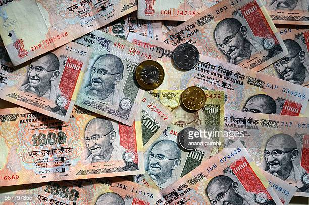 The background of indians black money