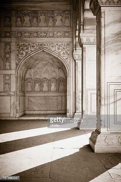 India Shadow