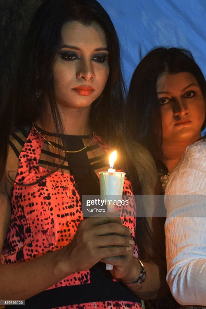Indian Transgender day of Remembrance
